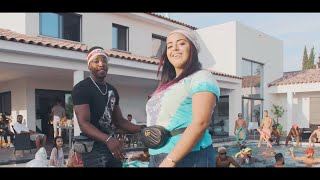 Elams (ft. Marwa Loud)   Ghetto (Clip Officiel)