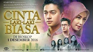 CINTA LAKI LAKI BIASA Official Trailer #2