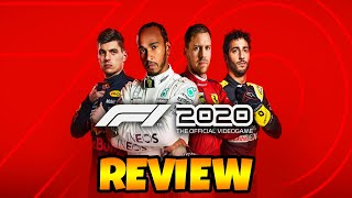 F1 2020 Review   The Cynic Critic