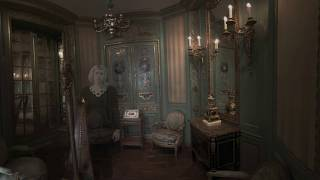 POE - The Haunted Hours - 360 VR Ghost