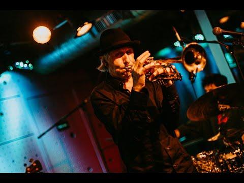 Video: Erik Truffaz Quartet: Lune Rouge