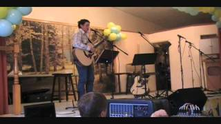 Kolton McIntosh ~ Folsom Prison Blues