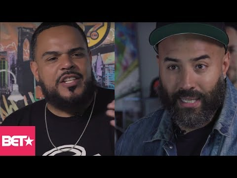 How Much Do Ebro And DJ Enuff Know About Hot 97 Summer Jam?