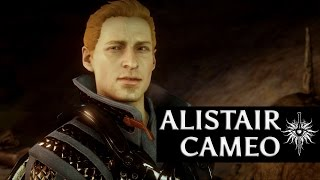 Dragon Age: Inquisition - Warden Alistair Cameo