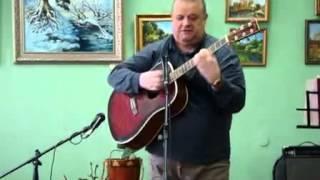 Валерий Соловьёв Песня о Павловском Посаде