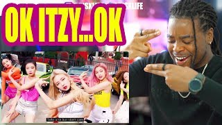 """ITZY """"ICY"""" MV 