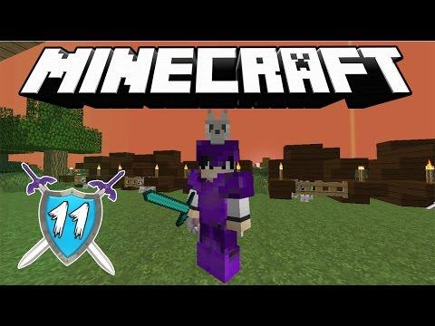 Amethyst Armor!! | Minecraft Mod Survival #11