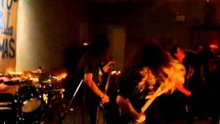 Tapping the Vein - Severance at The Horseman's Club