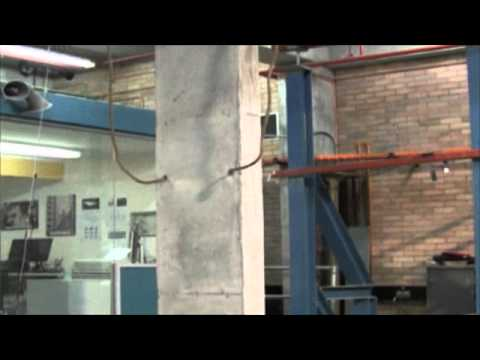 Dincel Construction System - Earthquake Testing