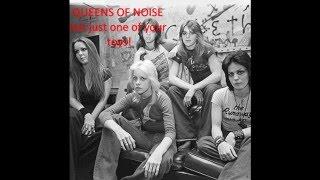 Gambar cover The Runaways-Queens of Noise (Album version- Joan Jett on lead vocals)