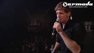 Armin Van Buuren Vs. Racoon   Love You More (Armin Only 2005)