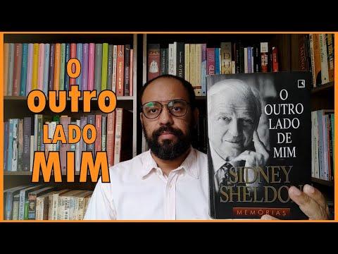 87. O outro lado de mim (Sidney Sheldon) + Projeto de leitura | Vandeir Freire