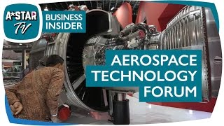 A*STAR Aerospace Technology Leadership Forum