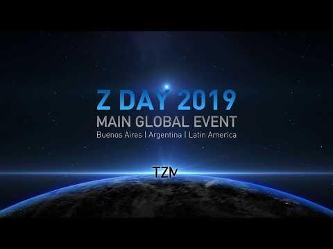 ZDay 2019 Promo (Details in description) [The Zeitgeist Movement]