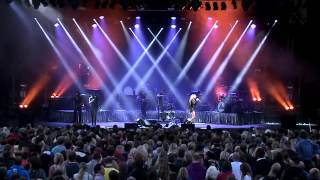Ellie Goulding Tessellate/Life Round Here Live In Eden