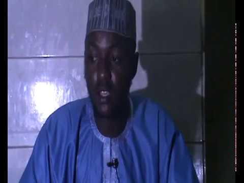 013 Muhammad Bashir Bello Assalafy Zaria