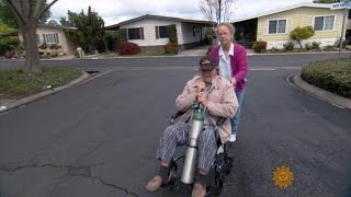 Aging in America: Crisis in long-term care