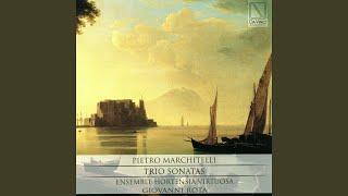 Trio Sonata No. 11 in A Minor: II. Allegro