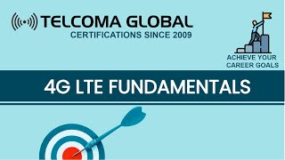 4G LTE Fundamentals training course | What is LTE Network Architecture