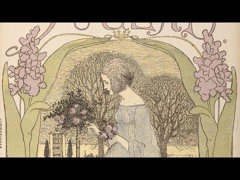Heinrich Vogeler, II (Jugendstil) - YouTube