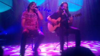 Dream Theater - Beneath The Surface @Warfield 9-24-2011