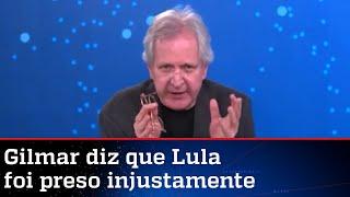 Lula vai pleitear indenização por ter ficado preso?