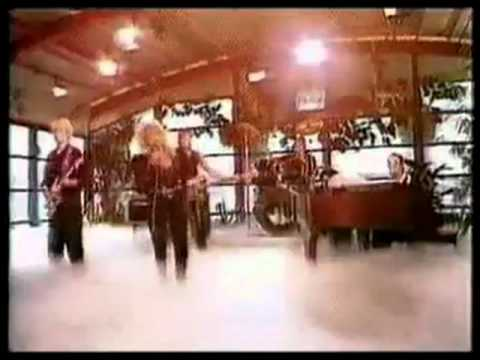 Bonnie Tyler - Save Up All Your Tears - TV 1988