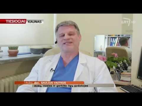 Hipertenzinė krizė vaizdo Pagalba