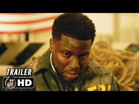 DIE HART Official Trailer (HD) Kevin Hart