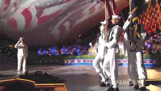 Armed Forces Medley: 2011 National Memorial Day Concert