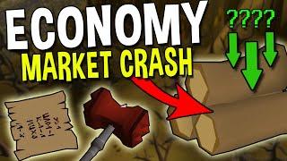 Is The OSRS Economy Finally Crashing? August Market Analysis? [OSRS]