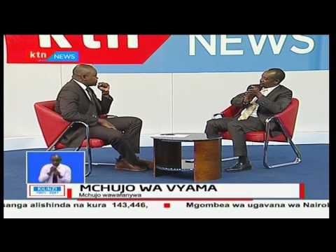 KTN Leo: Mchujo wa Vyama