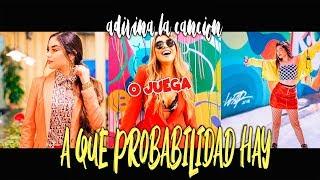 Gambar cover QUE PROBABILIDAD HAY || ADIVINA LA CANCION 🔥💡👀