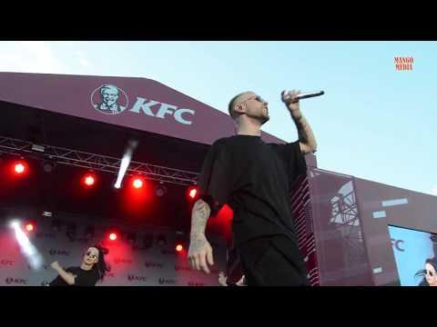 Егор Крид - Что они знают (LIVE)