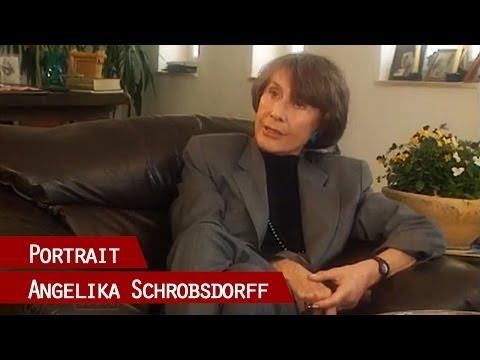 Vidéo de Angelika Schrobsdorff