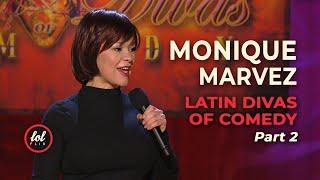 Monique Marvez • Latin Diva Of Comedy • FULL SET | LOLflix