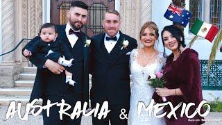A Mexican/ Australian Wedding |Kassandra Garcia