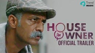 House Owner Trailer