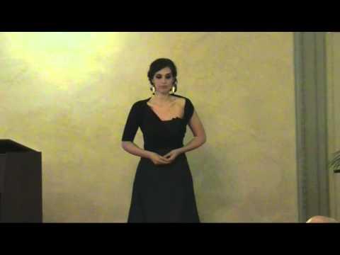 Preview video Nuove Voci per la Lirica VII edizione- 15 giugno 2014