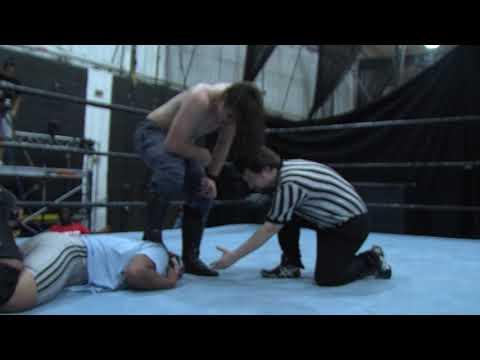 FREE MATCH] CZW Dojo Wars 9/19/18 - Match 6: Jordan Oliver