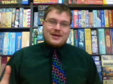 [Video Review] Gem Dealer