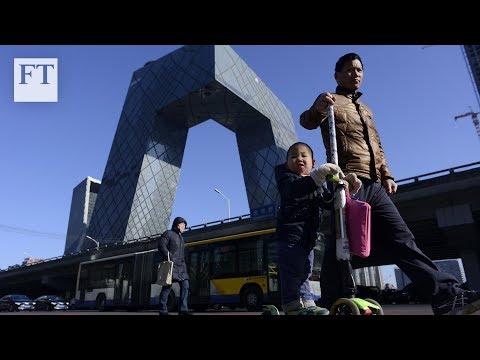 China's economy back on track