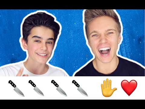 EMOJI BATTLE | DOMINIK PORT w/ LUDIO