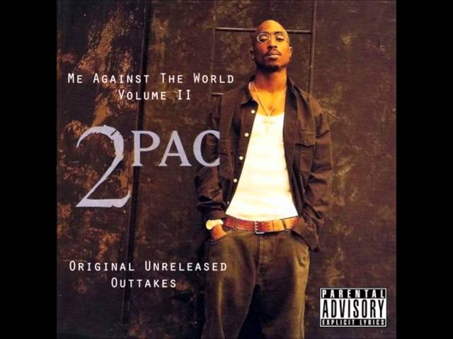 Tupac Me Against The World Soul Power Mix