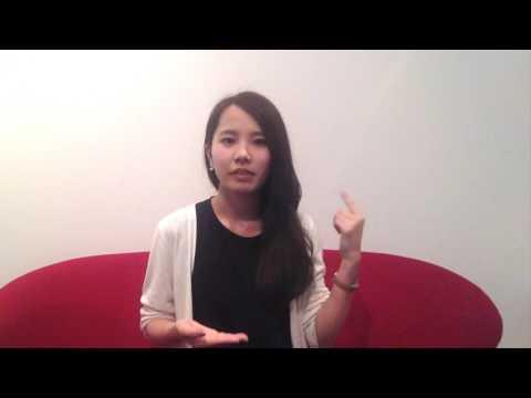 U23インターン体験談Lili「どんな働き方」