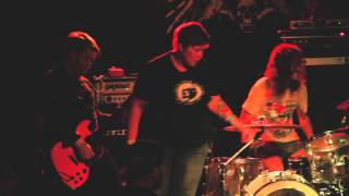 SICK FIX live at The Acheron, Sep. 14th, 2013 (FULL SET)