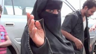 preview picture of video 'Apercu du Yemen en Parapente'