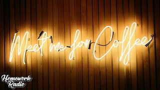 cold glow - evening coffee ☕