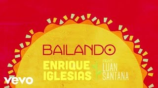 Bailando (Portuguese Version)