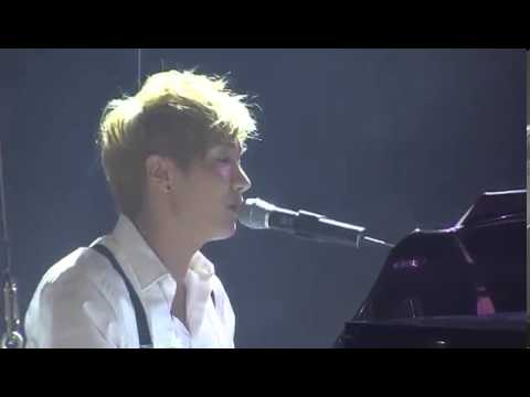 [Super Junior SS4 DVD] Loving U + She - Leeteuk Solo Mp3